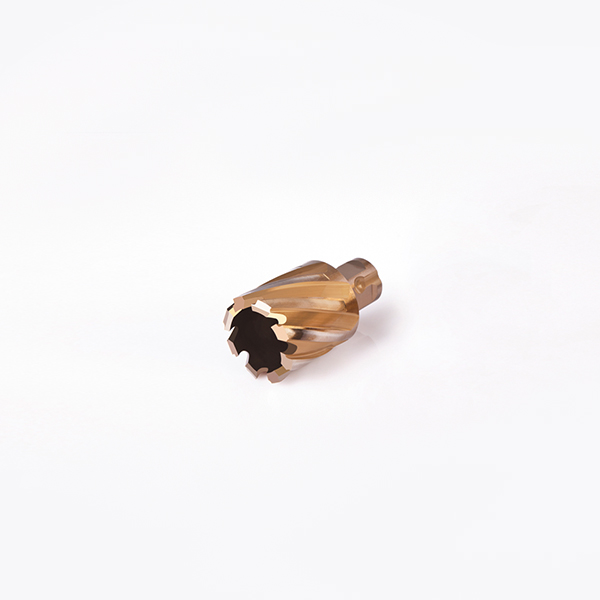 HSS One-Touch shank amber